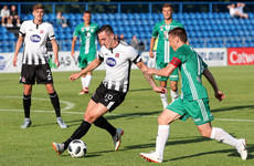 Valuable away win hands Europa League advantage to Dundalk