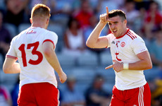 Mickey Harte reveals hand for Tyrone's Super 8s opener against Roscommon