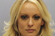Police say they made an 'error' in arresting Stormy Daniels