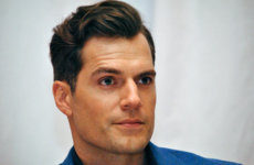 Henry Cavill apologises after suggesting the #MeToo movement prevents flirting