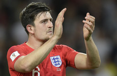 Man Utd-linked Maguire 'deserves' a big club – Mahrez