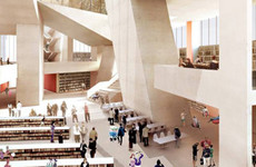 Council presses ahead with plans for multi million euro Dublin City Library