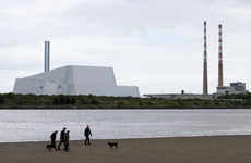 The operator of Poolbeg's incinerator has floated plans to significant lift capacity