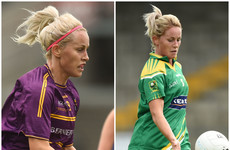 'I realised I was finished and I didn't want to leave it go' - From Kerry stalwart to Wexford star