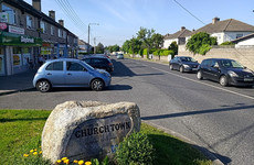 Here's the average price of a home in Churchtown in 2018