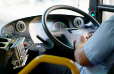 Bus driver, who lost job after requesting CCTV which showed him on phone while driving, reinstated