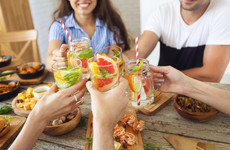Cook outside, eat inside: 6 chef-approved tips for hosting a summer gathering