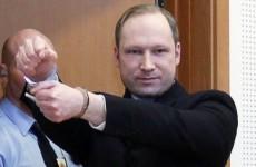 Norway killer Anders Breivik found sane in new examination