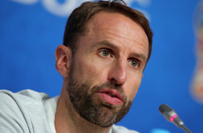 Southgate urges England to maintain standards and win World Cup medal