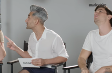 The stars of Queer Eye took part in a quiz and proved that they don't know anything about each other