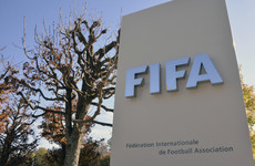 Fifa wants TV cameras to avoid any 'suggestions of sexual connotations'