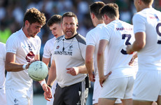 O'Neill sticks to his guns as Kildare and Monaghan name sides for Croker clash