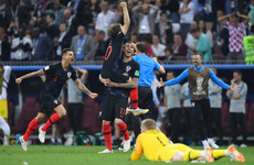 With a lower population than the Republic of Ireland, how Croatia continue to defy the footballing odds