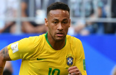 Real Madrid officially rule out making Neymar bid