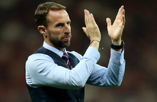 Southgate: Croatia defeat will live with me forever