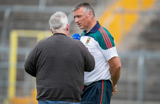 'It is incorrect to state that they have all left for the same apparent reasons' - Mayo boss Leahy