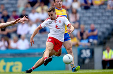 Tyrone hit 4 goals past Roscommon and get off to flying start with 18-point win