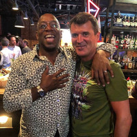 Wrighty and Roy are best mates, Croatian firefighters and more tweets of the week