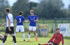 Everton romp to emphatic 22-0 friendly win as four different players score hat-tricks