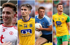 How will the 4 counties reflect after the opening day of the Super 8s?