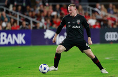 Rooney makes impressive MLS debut as DC United open new stadium with win