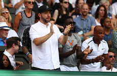 'Neither of us knew if she would be coming back': Serena's husband pays emotional tribute