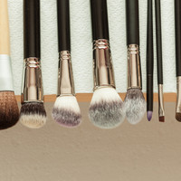 Beauty Q: How often do you wash your makeup brushes?