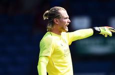 Karius jeered as Liverpool's stars fail to shine in Bury stalemate
