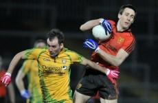Men Down: Injury list grows ahead of Cork semi-final