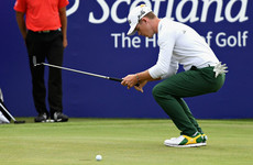 South African Stone goes agonisingly close to 59 as Scotland win books his Open spot