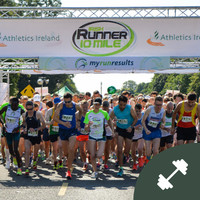 The beauty of running races: nerves, adrenaline and the thrill of crossing the line