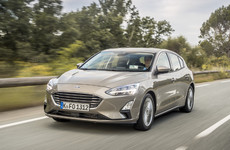 Review: The new Ford Focus is the cream of the crop of family hatchbacks