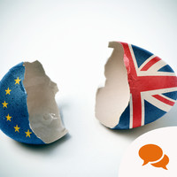 Dating post Brexit: 'You're telling me Ireland has got its own Prime Minister?'