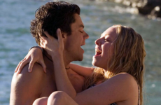 Amanda Seyfried says reuniting with real-life ex Dominic Cooper for Mamma Mia 2 made her husband jealous