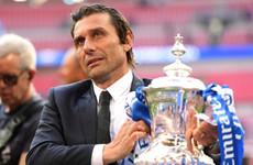 Conte thanks Chelsea 'friends' after acrimonious departure