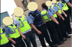 Stand-off between gardaí and locals at protest against clinic which 'treats sex offenders'