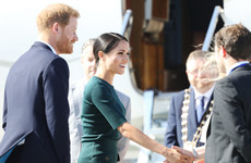 Here's everything you need to know about Meghan Markle's Irish heritage