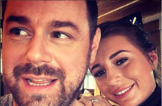 Poor oul Danny Dyer has been crying every night watching Dani in Love Island