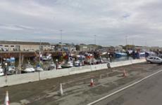 14 people hospitalised after suspected ammonia leak in Kilkeel