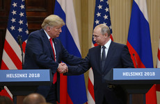 'A low point': Widespread condemnation in the US following Helsinki summit