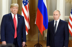 Trump and Putin both go on Fox News as US President returns to Washington into Russia firestorm