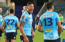 'There's so many options': Folau in no rush to settle future amid Reds rumours