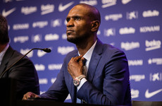 Spanish authorities dismiss claim of organ trafficking for Abidal liver transplant