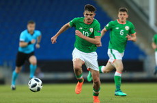 Bright future ahead! 16-year-old Irish sensation signs first contract with Spurs