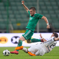 As it happened: Legia Warsaw v Cork City, Champions League