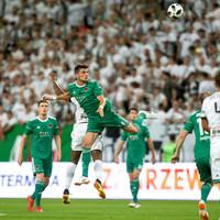 Concession of soft goals ends Cork City's Champions League hopes