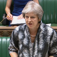 Theresa May wins key Brexit vote on customs union despite ongoing rebellion