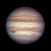'Oddball' among 12 new moons discovered around Jupiter