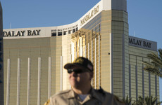 The Mandalay Bay hotel has sued hundreds of victims of the Las Vegas massacre