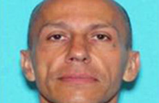 Police in Texas say they've caught a serial killer who killed three people in seven days